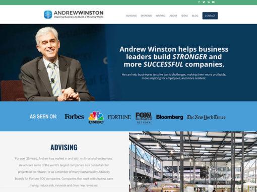 Winston Eco-Strategies