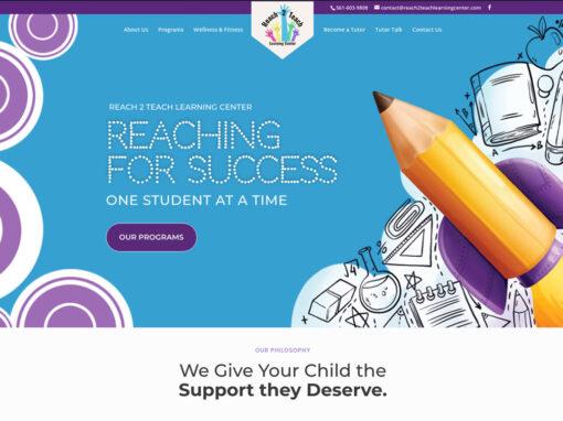 Reach 2 Teach Learning Center